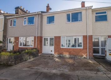 Thumbnail 3 bed terraced house for sale in Wesley Terrace, Douglas, Isle Of Man