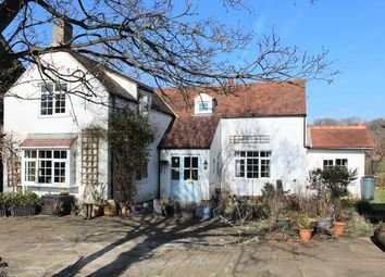 Thumbnail 4 bed cottage for sale in Wysall Lane, Bunny, Nottingham