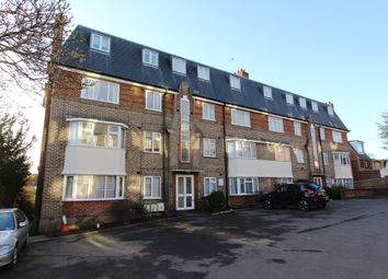 Thumbnail 2 bed flat for sale in Church Hill Road, East Barnet