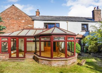 Thumbnail 4 bed detached house for sale in Victoria Road, Penrith