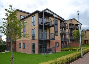 Thumbnail 2 bed flat to rent in Grade Close, Elstree, Borehamwood