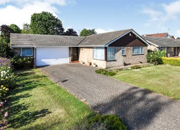 Long Meadow, Hutton, Brentwood, Essex CM13. 3 bed bungalow