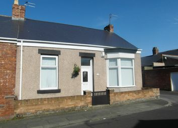 Thumbnail 3 bed terraced house for sale in Wolseley Terrace, Sunderland