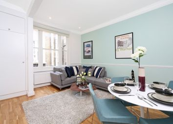 2 bed flat to rent in Emperors Gate, London SW7