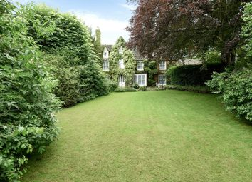 Thumbnail 4 bed detached house for sale in Eastrop, Highworth, Wiltshire