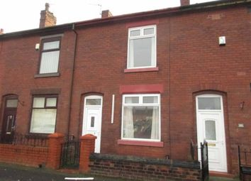 Thumbnail 2 bed terraced house for sale in Ulleswater Street, Leigh