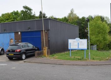 Thumbnail Light industrial for sale in 36 Potters Lane, Kiln Farm, Milton Keynes