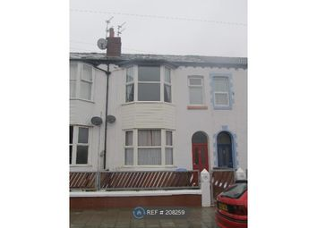 Thumbnail 2 bed flat to rent in Clare Street, Blackpool