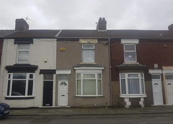 Thumbnail 3 bedroom terraced house for sale in Esk Street, North Ormesby, Middlesbrough