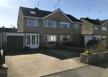 Thumbnail 4 bedroom semi-detached house for sale in Magdalen Road, Tetbury