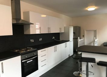 Thumbnail 5 bed end terrace house to rent in Monks Road, Lincoln