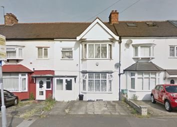 Thumbnail 3 bed terraced house to rent in Quebec Road, Ilford