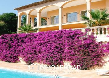 Thumbnail 5 bed villa for sale in Sainte-Maxime, France