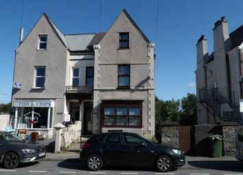 Thumbnail 5 bedroom semi-detached house for sale in Llanberis Road, Caernarfon, Gwynedd