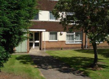 Thumbnail 2 bedroom flat to rent in Denise Drive, Harborne/Edgbaston