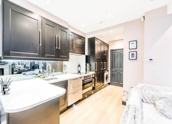 Thumbnail 2 bed flat to rent in Claverton Street, Pimlico, London SW1V3Ay