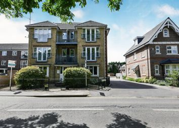 Thumbnail 2 bed flat for sale in Lower Cookham Road, Maidenhead