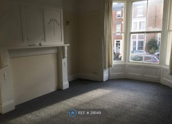 Thumbnail 1 bed flat to rent in Normanby Terrace, Whitby