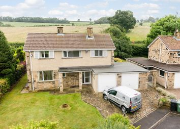 Thumbnail 3 bed detached house for sale in Congreve Approach, Bardsey, Leeds