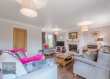 Thumbnail 4 bedroom property for sale in Paynes Lane, Nazeing, Waltham Abbey