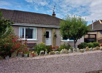 Thumbnail 3 bed semi-detached bungalow for sale in Woodlands Drive, Morecambe
