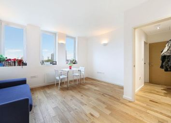 Thumbnail 1 bed flat for sale in Channelsea House, Stratford, London