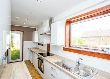 Thumbnail 2 bed semi-detached house to rent in Clarkwell Road, Hamilton, South Lanarkshire