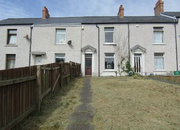 3 bed terraced house for sale in Neath Road, Swansea, City And County Of Swansea. SA1