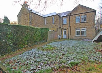 Thumbnail 3 bedroom semi-detached house for sale in Ravensknowle Road, Huddersfield