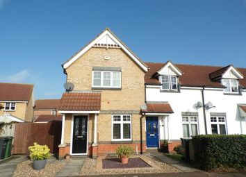 Thumbnail 2 bed end terrace house for sale in Gulls Croft, Braintree