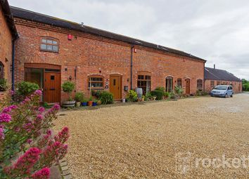 Thumbnail 3 bed barn conversion to rent in The Barns, Cash Lane, Eccleshall