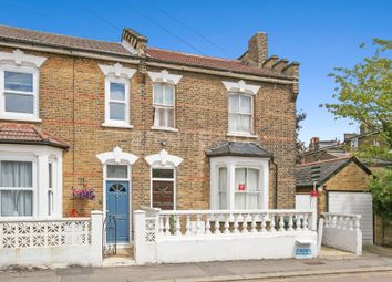 Thumbnail 3 bed semi-detached house for sale in Terrick Road, Alexandra Palace, London