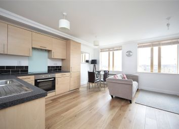 Thumbnail 2 bed flat to rent in Maud Chadburn, Clapham South, London