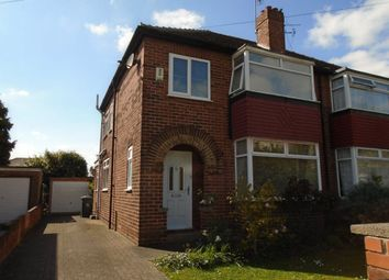 Thumbnail 3 bed property to rent in Dublin Road, Doncaster