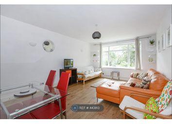 Thumbnail 2 bed maisonette to rent in Thurlow Park Road, London