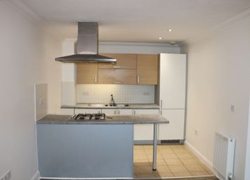 Thumbnail 1 bedroom flat to rent in St. Mark's Place, Dagenham