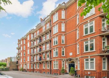 Thumbnail 2 bed flat for sale in Addison Bridge Place, London