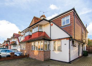Thumbnail 5 bed semi-detached house for sale in Sidewood Road, New Eltham
