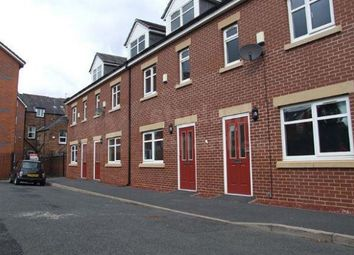 5 bed shared accommodation to rent in Evelyn Street, Manchester M14