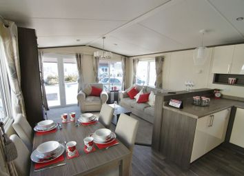 2 bed mobile/park home for sale in Ocean Edge Holiday Park, Heysham LA3