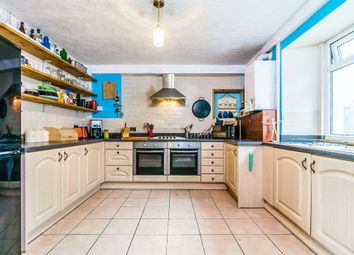 Thumbnail 3 bed end terrace house for sale in Melville Road, Ford, Plymouth