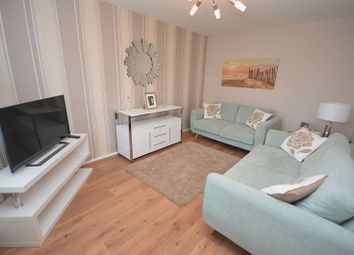 Thumbnail 3 bed detached house for sale in St. Thomas Court, Liverpool Road, Widnes