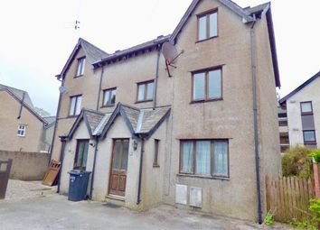 Thumbnail 4 bed semi-detached house for sale in Alexandra Road, Windermere, Cumbria
