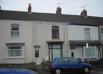 Thumbnail 4 bedroom property to rent in Marlborough Rd, Brynmill, Swansea