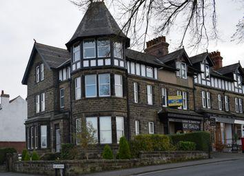 Thumbnail 2 bed flat to rent in Flat 5 2 West Lea Avenue, Harrogate