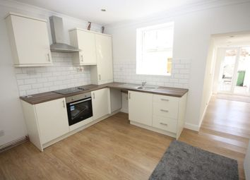 Thumbnail 2 bed terraced house to rent in South Street, Guisborough