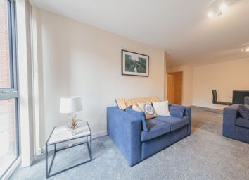 Thumbnail 2 bed flat for sale in St Georges Street, Birmingham