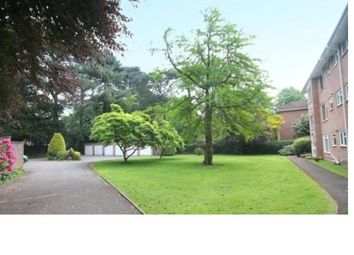 Thumbnail 2 bed flat to rent in Portarlington Road, Westbourne, Dorset