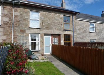 Thumbnail 1 bed terraced house for sale in Lemon Place, East End, Redruth