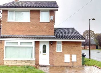 Thumbnail 2 bed detached house to rent in Harris Close, Spital, Wirral